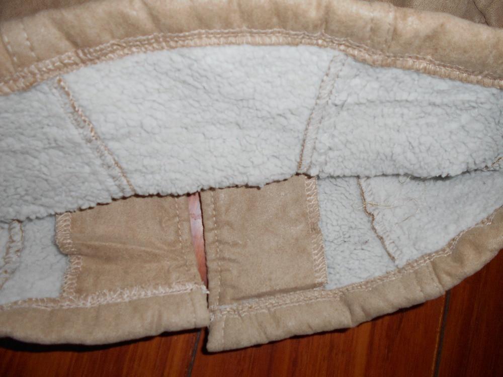 Скидка зимняя куртка l зимняя верхняя одежда 80 90