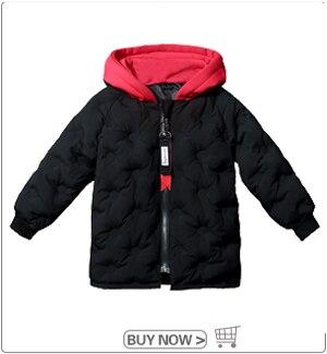 42e72ca745b3 4 12Yrs Baby Boys Winter Jacket Coat