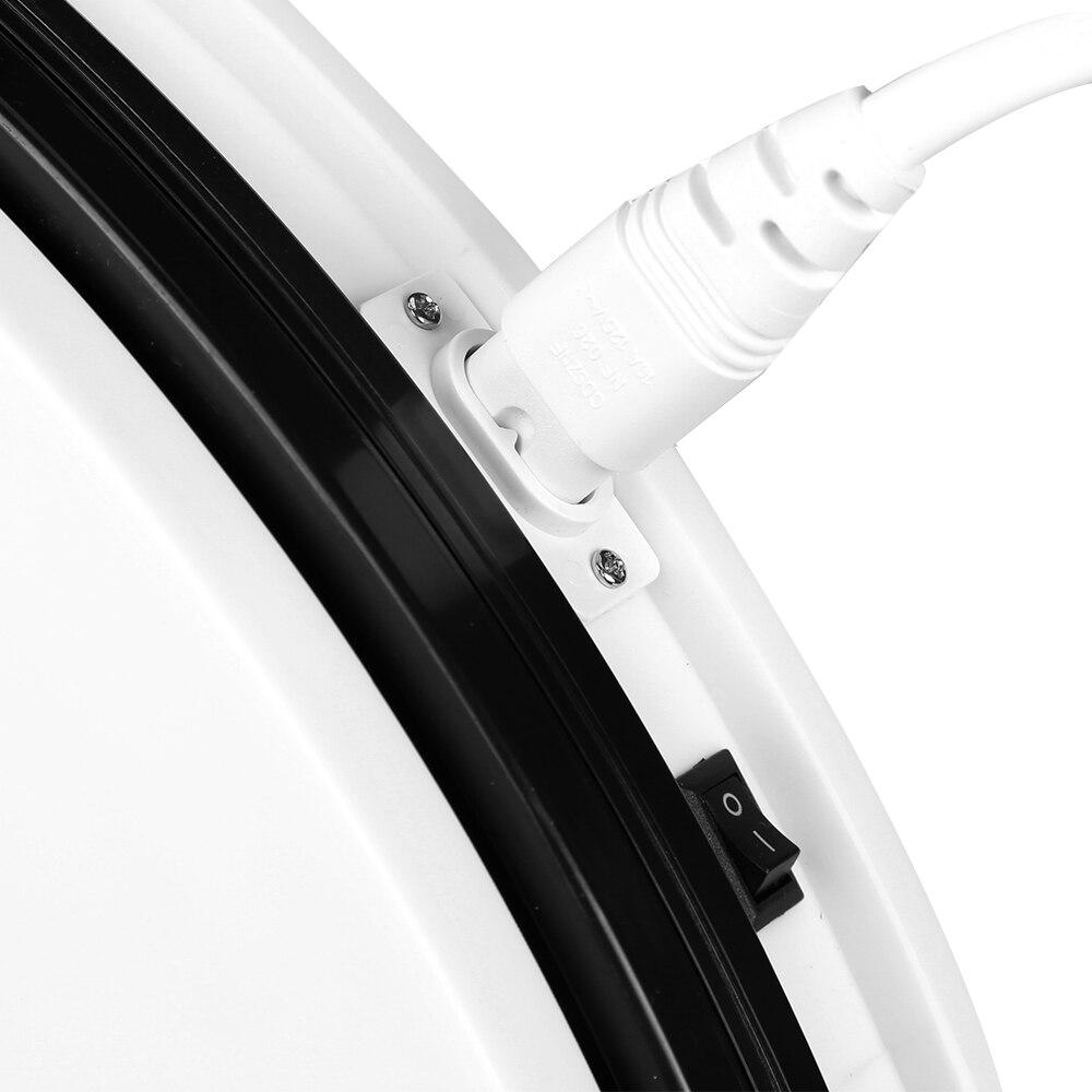Falcon Auge 60 cm 360 Grad 3D Elektrische Rotierende aufnahmetisch ...