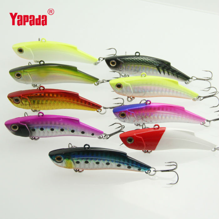 Buy Yapada Vib 811 Blade 14g 70mm