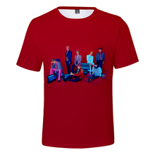 Love Yourself Answer Concept T-Shirt