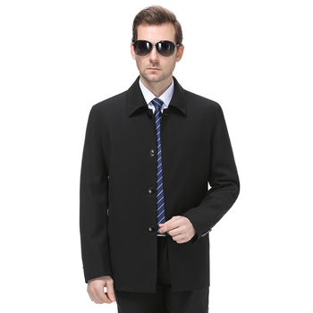 Plus size NEW 8XL 6XL 5XL 4XL Spring Autumn New Men's Jackets Casual Men's Thin Jackets Solid Slim Male Coats Brand Clothing