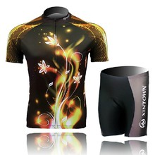 2016 New Cycling Bike Women Bicycle Short Sleeve Clothing Jersey S-3XL free shipping