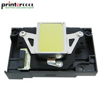 F180000 Printhead For Epson Stylus Photo R330 R280 R285 R290 R690 RX595 RX610 RX690 TX650 T50