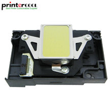 F180000 Printhead For Epson Stylus Photo R330 R280 R285 R290 R690 RX595 RX610 RX690 TX650 T50 T59 T60 P50 A50 L800 print head