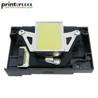 F180000 Printhead For Epson Stylus Photo R330 R280 R285 R290 R690 RX595 RX610 RX690 TX650 T50 T59 T60 P50 A50 L800 print head