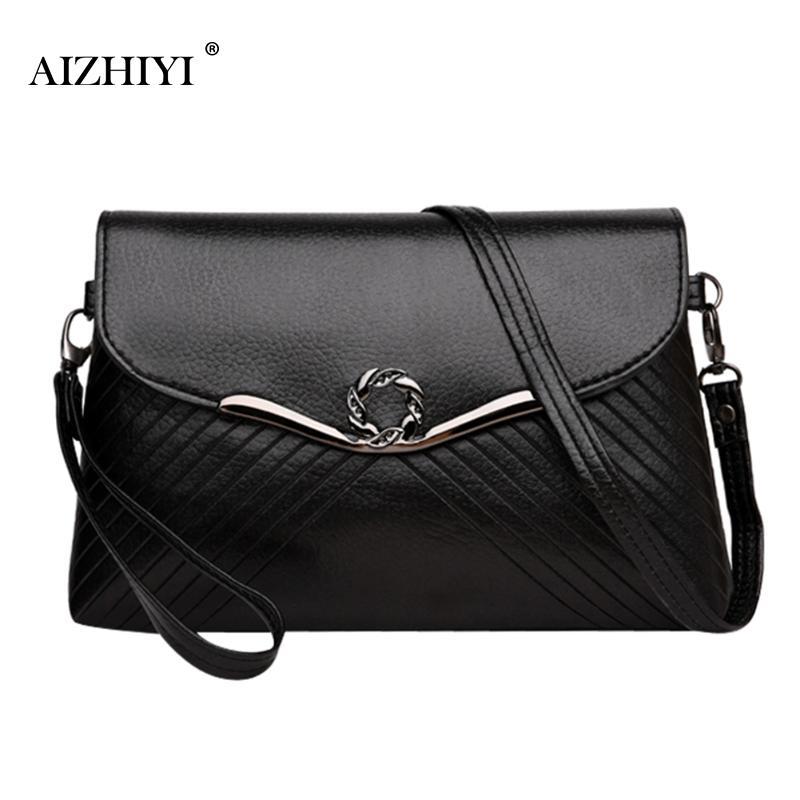 d3e2cfe887f1 Women Flap Designer PU Leather Chain Messenger Bag Small Handbags Lady  Satchel Tote Vintage Sling Crossbody Sling Shoulder Bags