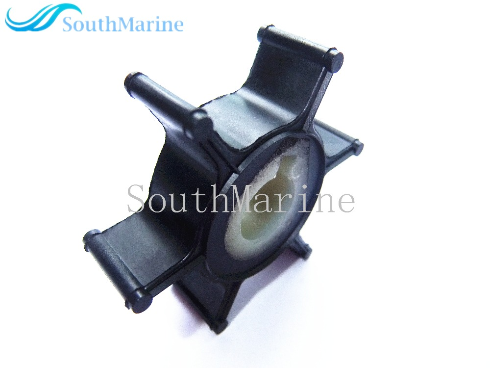 Outboard motor impeller 646 44352 01 646 44352 00 646 for Yamaha outboard parts house