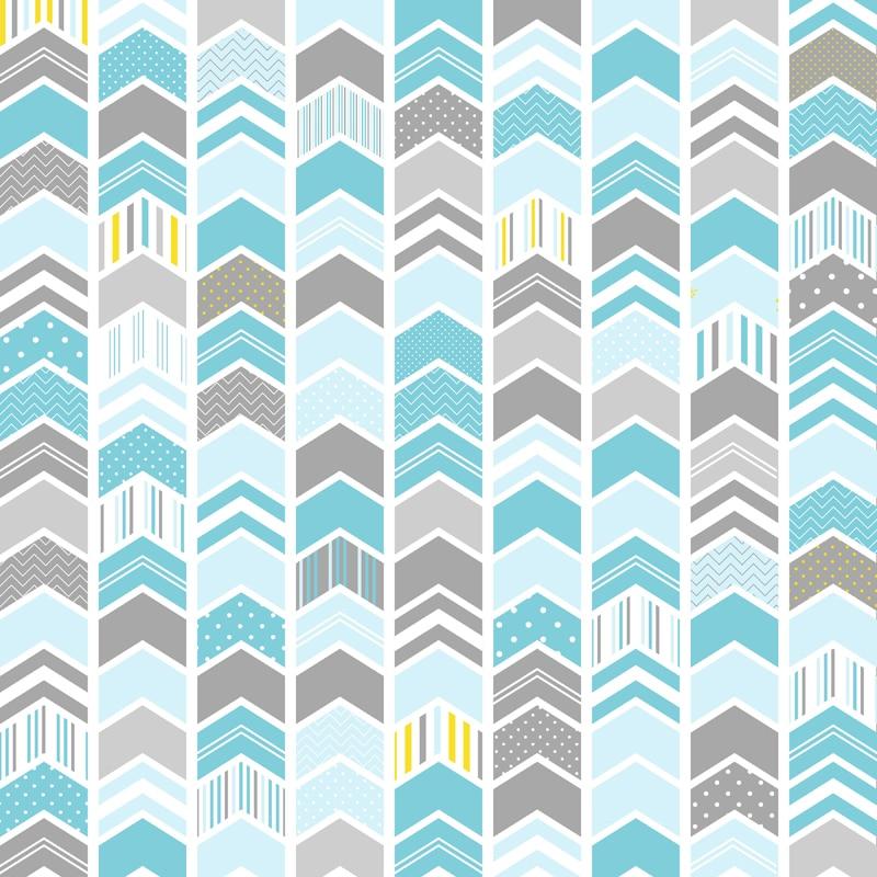 Unisex Baby Backgrounds HUAYI gray Blue...