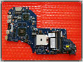 702177-501 for HP Envy M6 motherboard for ENVY M6 NOTEBOOK HD7670M/2G 702177-001 LA-8712P mainboard 100% Tested