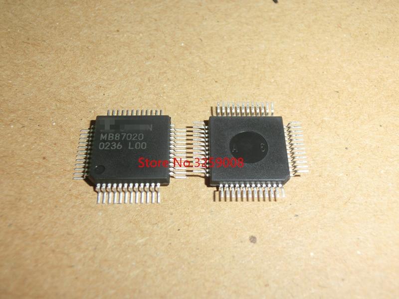 все цены на MB87020 5PCS/10pcs 100% New original онлайн