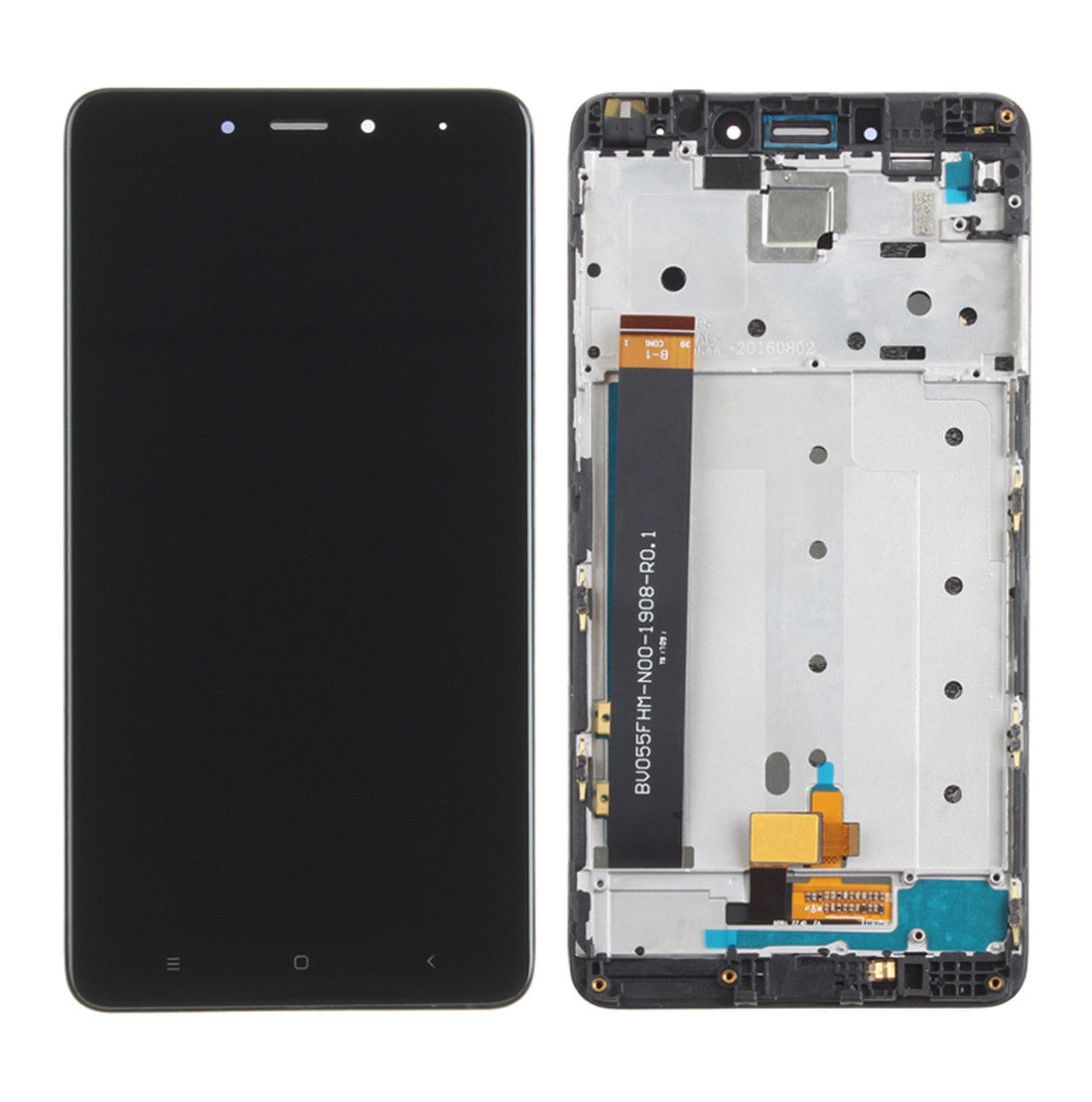 5.5 inch Original Display For XIAOMI Redmi Note 4 LCD Touch Screen Digitizer with Frame LCD For Xiaomi Redmi Note 4 Display5.5 inch Original Display For XIAOMI Redmi Note 4 LCD Touch Screen Digitizer with Frame LCD For Xiaomi Redmi Note 4 Display