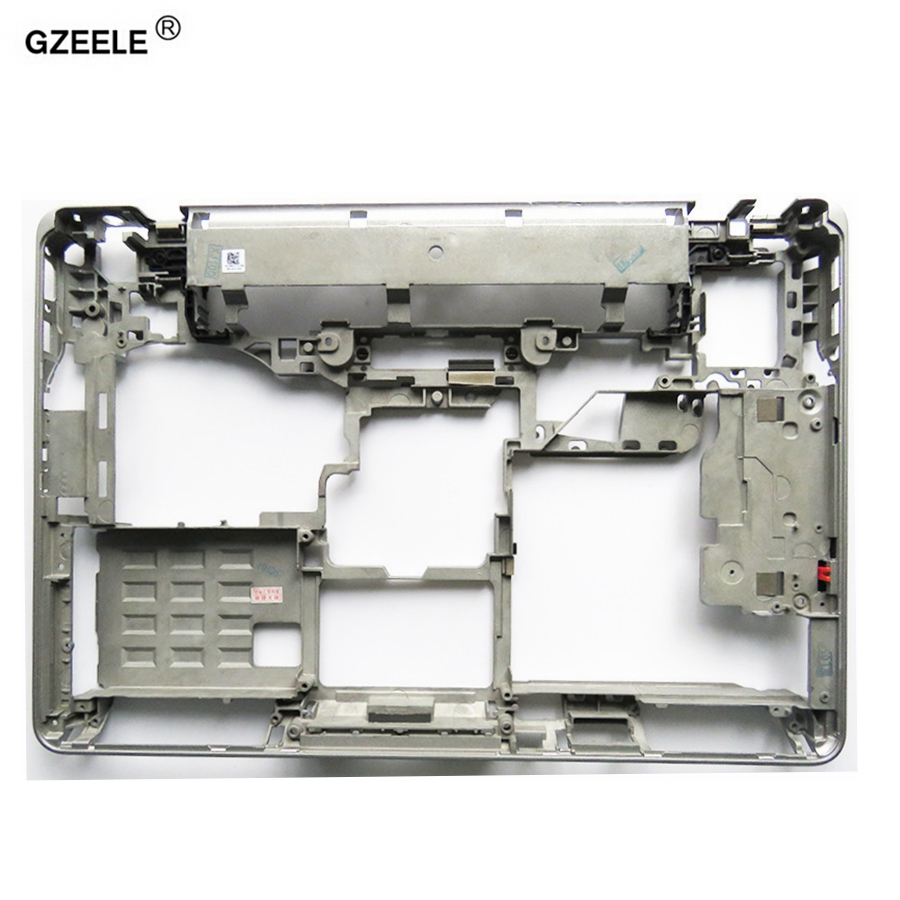US $24 9 24% OFF|GZEELE 95% NEW laptop Bottom case Base Cover for DELL  Latitude E6440 Laptop Cover P/N 099F77 MainBoard Bottom Casing D case-in  Laptop