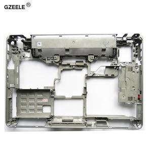 Image 2 - GZEELE מקרה תחתון מחשב נייד חדש בסיס כיסוי עבור DELL Latitude E6440 מחשב נייד כיסוי P/N 099F77 לmainboard מארז D מקרה