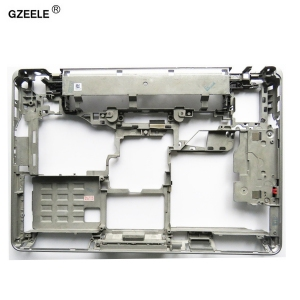 Image 2 - GZEELE NEW laptop Bottom case Base Cover for DELL Latitude E6440 Laptop  Cover P/N 099F77 MainBoard Bottom Casing D case