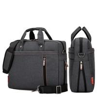Laptop Bag Nylon 17 3 17 15 14 13inch Shockproof Airbag Waterproof Computer Bag Men And