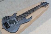 Бесплатная доставка заводская настройка магазин новое поступление 8 строк бас-гитара Правша бас левша bass