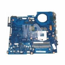 Dla Samsung RV520 Discrete Laptop Płyty Głównej HM65 DDR3 GT520M Graphcis BA92-08186A BA41-01608A
