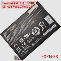 3.7V 27Wh Original AP12D8K Battery For Acer Iconia Tab A3 A10 W510 W510P W501 W501P P3 171