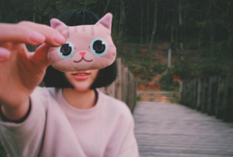 Timlee X096 Cartoon Cute Kitty Dog Pet Pet Soft Plush Metal Plush - Bizhuteri të modës - Foto 4