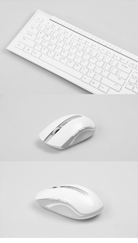 Rapoo 8200P Multimedia Wireless Keyboard Mouse Combo Rapoo 8200P Multimedia Wireless Keyboard Mouse Combo HTB1VU0gOVXXXXawXVXXq6xXFXXXd