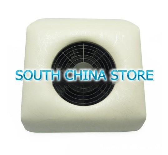 FREE SHIPPING Diy nail art mini square vacuum cleaner storage bag finger cleaning machine