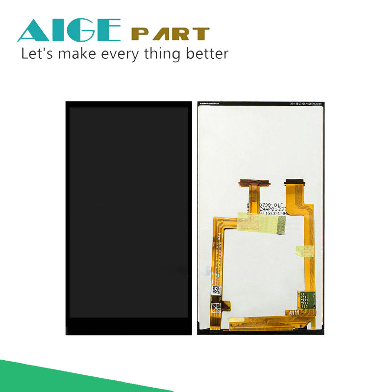 5.2 inch Black 100% New Full LCD DIsplay + Touch Screen Digitizer Assembly For HTC Desire Eye M910 M910x M910n Free shipping