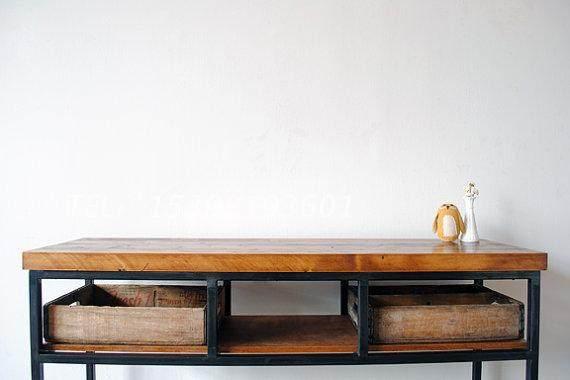 Único Espresso Muebles Mesa Cribchanging Bosquejo - Muebles Para ...