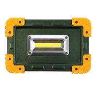 NEW Outdoor 30W LED Light Work Lamp Flood Light USB Rechargeable Roadway Safety Traffic Light
