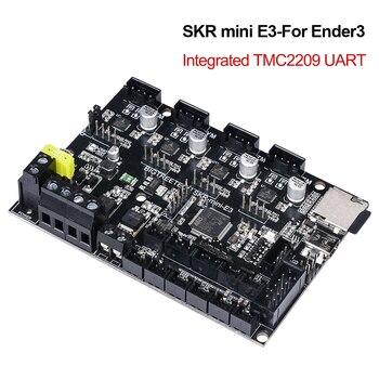 BIGTREETECH SKR mini E3 Scheda di Controllo 32Bit Con TMC2209 UART Driver 3D parti Della Stampante Cheetah V1.2a Per Creality Ender 3