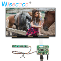 2560x1440 13.3 inch 2k lcd screen display panel IPS LQ133T1JW02 HDMI driver board LCD Module Screen Monitor for Laptop pc