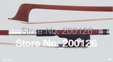 Free shipping 1/2 Size Violin Bow