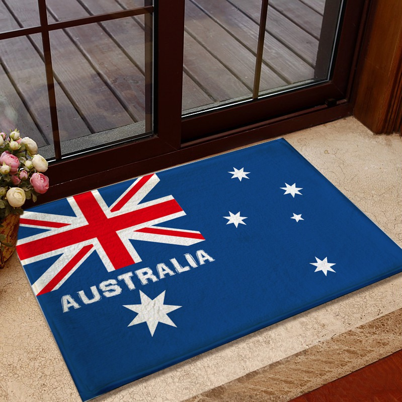 Aliexpress.com : Buy Bathroom Accessory Set Acrylic Carpet American Flag Rug  British Union Jack Doormat Bedroom Living Room Carpet Floor Mats From  Reliable ...
