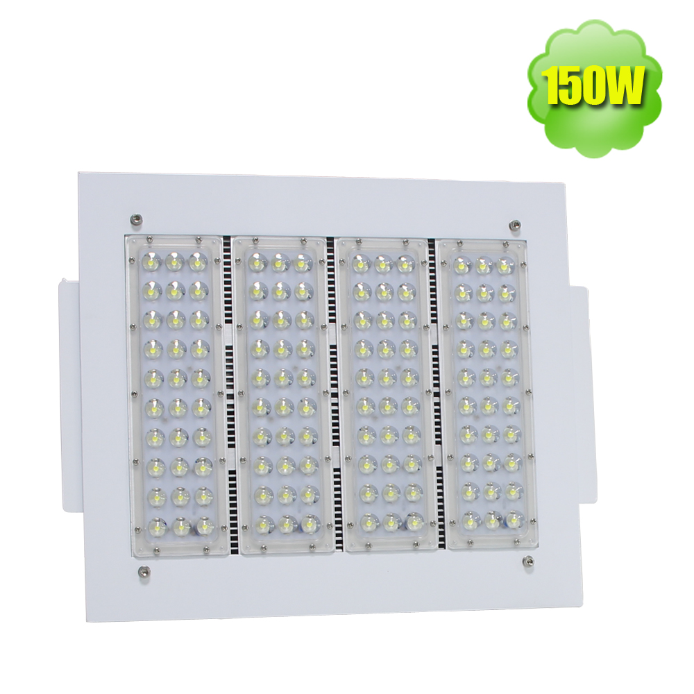 150w gas station led retrofit ip65 outdoor warehouse garage canopy 150w gas station led retrofit ip65 outdoor warehouse garage canopy light fixture 17600 lumens flush mount in led bulbs tubes from lights lighting on arubaitofo Images