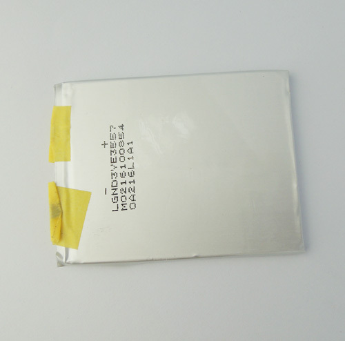 1 шт. 100% оригинал для LG в lgnd3ye3557 2000 мач 3.8 в литий-полимерный аккумулятор