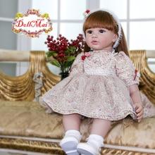 Pretty girl doll reborn babies 24