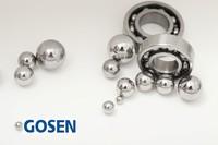 3.5mm 500PCS AISI 316 G100 Stainless Steel Ball Bearing Ball