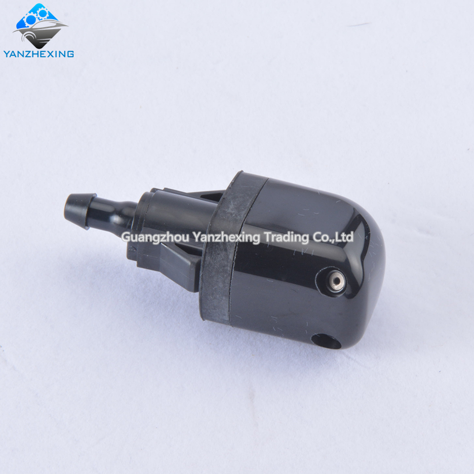 Toyota Service Coupons >> Rear Windshield Washer Nozzle Windscreen Water Spray Jet OEM:85391 60080 For Toyota LAND CRUISER ...
