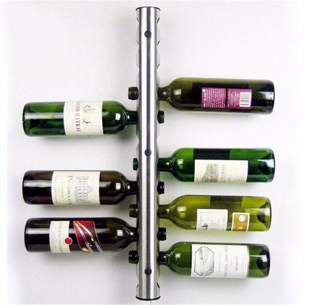 Weinregal Küche küche esszimmer weinhalter für 8 oder 12 flaschen vertikale