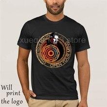 e4c91e9fb3a Doctor Strange hombres Unisex camisetas clásicas película Dr Strange  superhéroes marvel cumberbatch marvel vengadores COOL camiseta