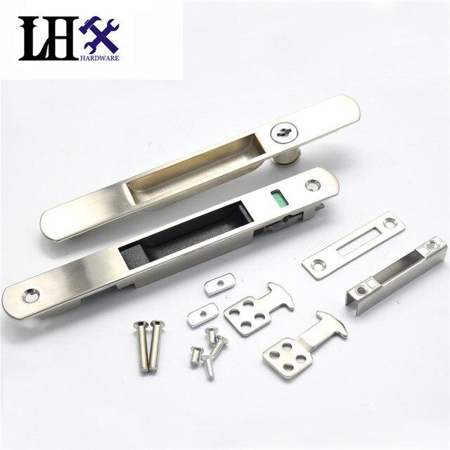 sliding door locks. lhx cmms230 hardware zinc alloy sliding door lock interior professional locks color coded red