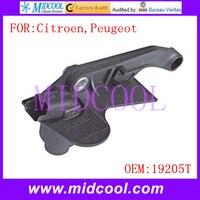 Novo Sensor de Posição Do Virabrequim uso OE Não. 19205 T/1920.5 T para Citroen AX Saxo Peugeot 206 306 oes     -
