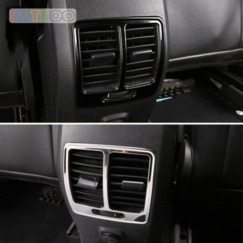 For ford kuga escape 2013 2014 2015 2016 2017 accessories - Ford escape interior accessories ...