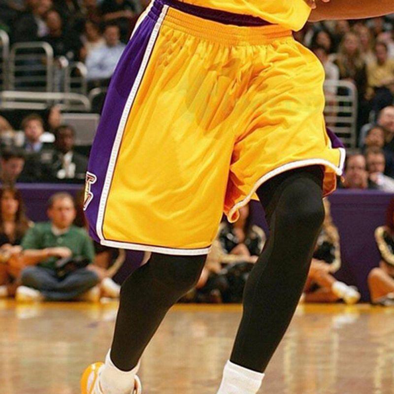 Sport Knie Protector Atmungsaktive Outdoor Basketball Bein Hülse Knie Unterstützung Pads