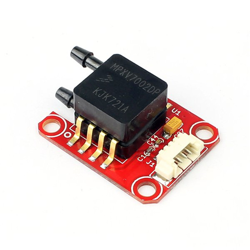 FuriousFPV AirSpeed Sensor FPV-0369-S For F-35 Lightning Flight Controller For RC Models Racing Drone Multirotor Spare Parts furiousfpv combo stealth long range fpv vtx 700mw with led strip and bluetooth module for rc drone racing quadcopter fpv parts