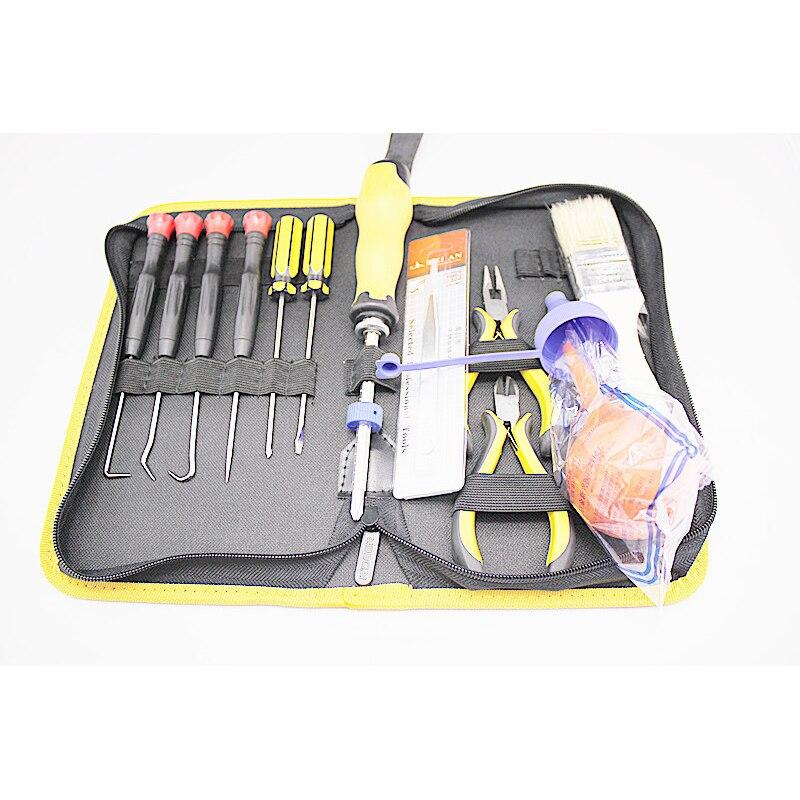 einkshop 12A Professional Refill Powder Tool Kit for HP Q2612A Best Refill Toner Tool Kit