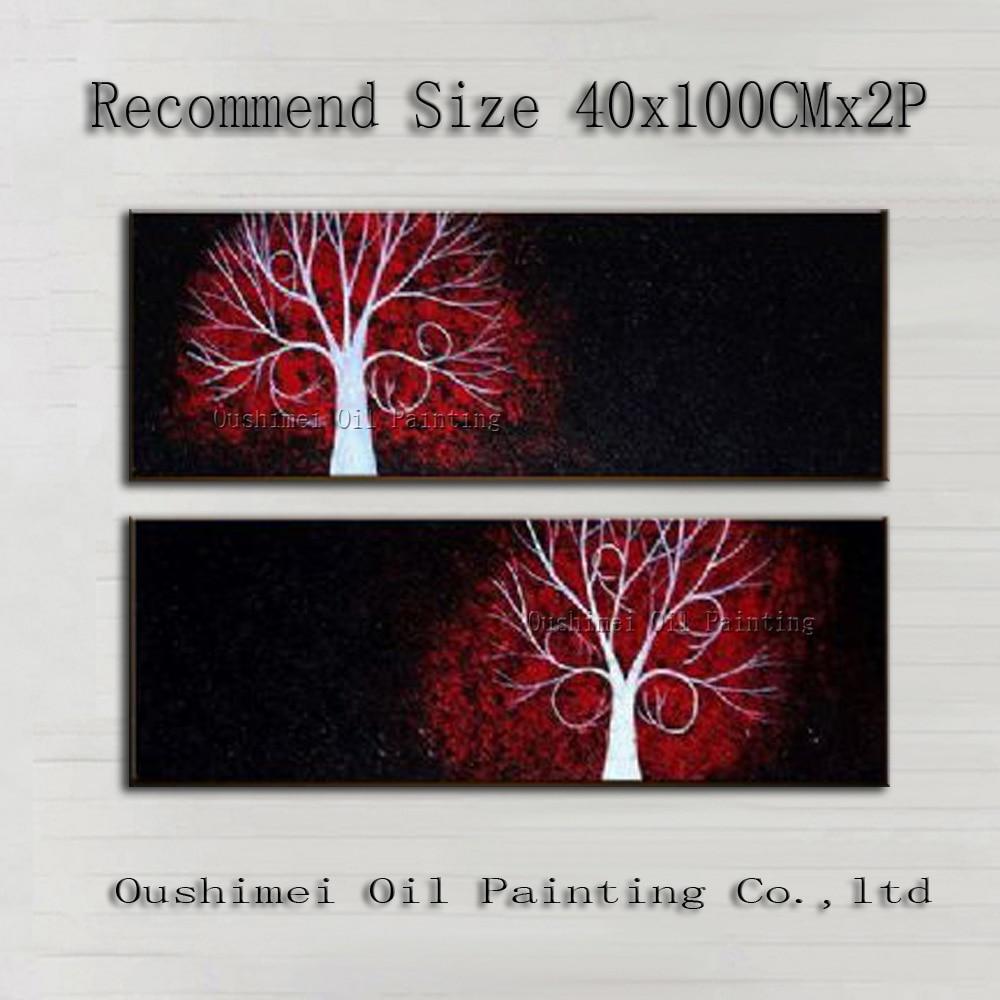 hohe Qualität Großhandel rot schwarz baum aus China rot schwarz ...