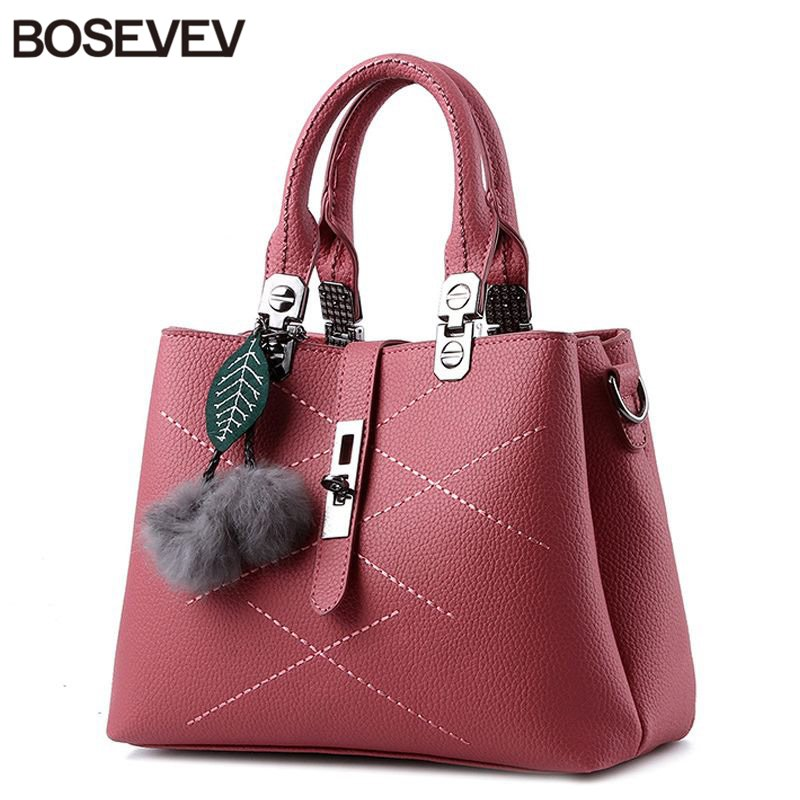 2017 Luxury Women Leather Handbag Retro Vintage Bag Designer Handbags Famous Brand Tote Shoulder Ladies Hand Bag High Quality 2017 new vintage genuine leather women handbags solid cowhide tote bag luxury handbag for women brand designer women small bag