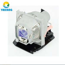 Compatible 310-6747 / 725-10003 projector lamp bulb with housing for Dell 3400MP 3500MP , 120 days warranty