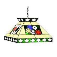 18 дюйм(ов) Yuens освещение покер подвесные светильники для спальни, Салон, Исследование, Номер в отеле, Ysltfp84d16, Бесплатная доставка